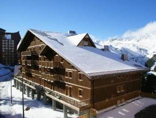 Chalet Altitude Les Arcs 2000