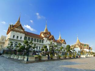 The Royal ThaTien Village Bangkok - Grand Palace