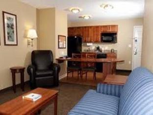 Candlewood Suites Logan Hotel