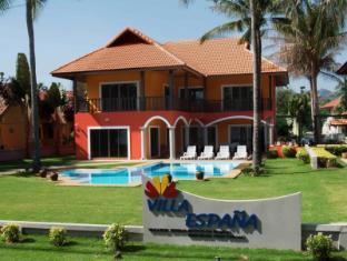 Villa Espana - Prachuap Khiri Khan