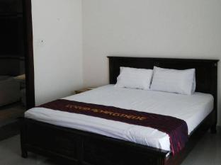 Lotus Apartment Ho Chi Minh City - Guest Room