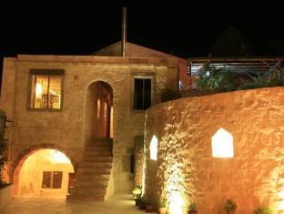 Cappadocia Hills Cave Hotel