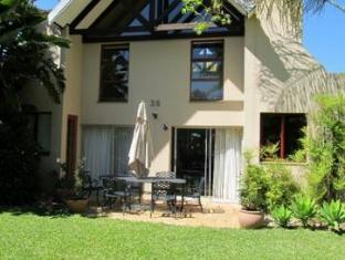 Orchard Lane Guest House Stellenbosch - Garden View