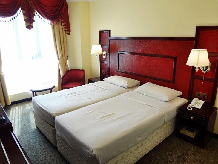 New Penninsula Hotel photo 2