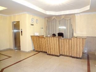 hotels.com Terrace Furnished Apartments- Salmiya