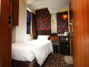 Lander Hotel Prince Edward Hong Kong - Single