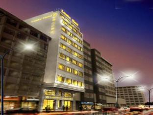 Lander Hotel Prince Edward Гонконг - Экстерьер отеля