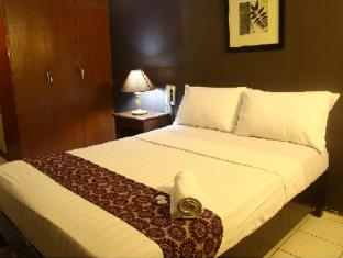 Metro Room Budget Hotel Philippines Manila - Hotellihuone