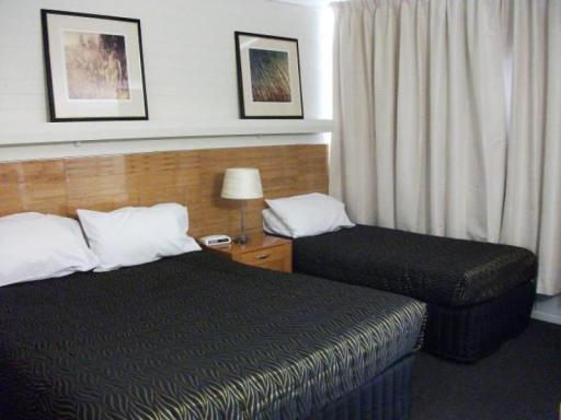 City Park Motel hotel accepts paypal in Wagga Wagga
