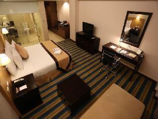 ルセント ホテル1