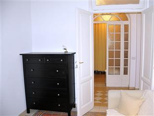 Holiday Ponte Sisto Apartment Rome - Entree