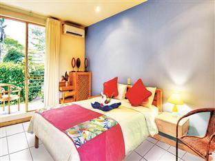 booking.com Hotel Sol Samara