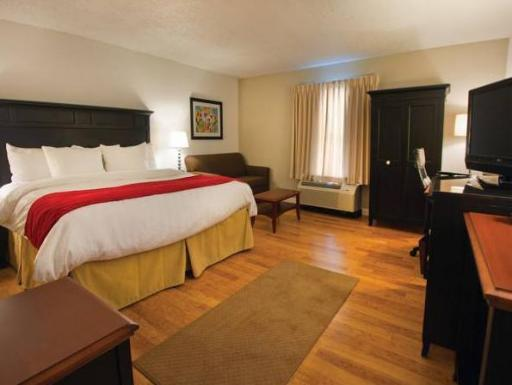 Doubletree by Hilton Buffalo-Amherst hotel accepts paypal in Amherst (NY)