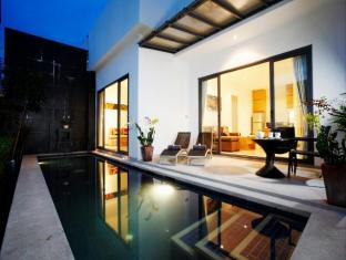 The Space Villa Phuket - Zwembad