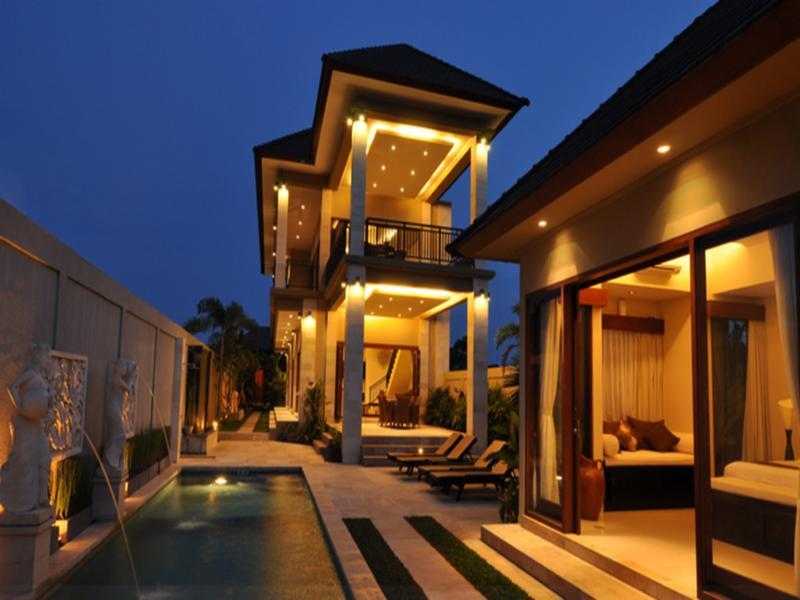 Bali Lighthouse Villa