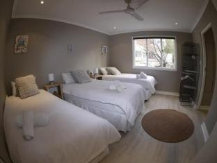 The B.I.G Backpackers Cape Town - Triple Room