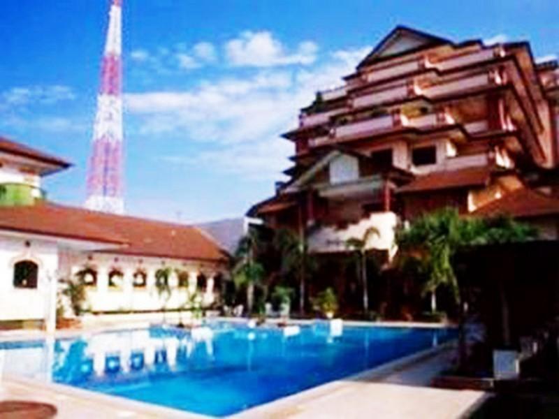 Abadi Hotel Convention Center picture