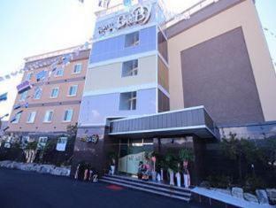 B & B Motel - Gyeongju-si