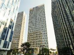 Gangrun Apartment, Guangzhou