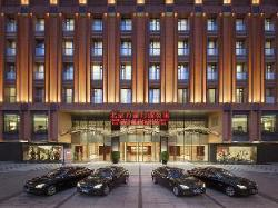 The Imperial Mansion, Beijing - Marriott Executive Apartments Beijing
