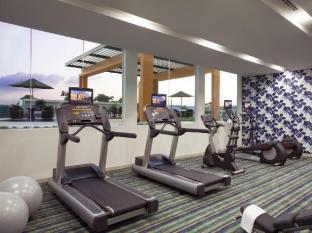 Citadines Uplands Kuching Kuching - Fitnessrum