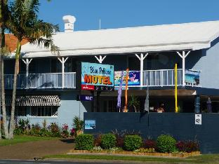Blue Pelican Motel PayPal Hotel Tweed Heads