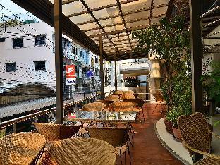 booking Bangkok The 93 Hotel hotel