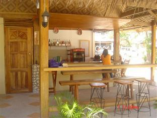 Mayas Native Garden Resort Cebu - Mayas Cafe / Bar