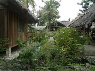 Mayas Native Garden Resort Cebu - Vườn