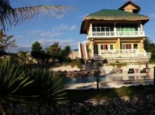 Moalboal Beach Resort Cebu - 2 Story deluxe rooms