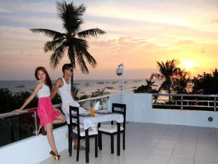 Bohol South Beach Hotel Остров Panglao - Изглед