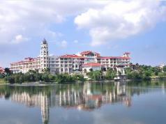 Heshan Phonix Hotel, Jiangmen