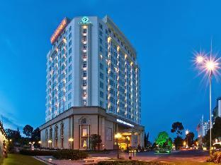 タン ソン ニャット サイゴン ホテル1