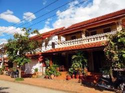 Sakura Guest House Luang Prabang