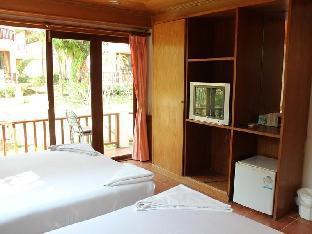 コ チャン タイ ガーデン ヒル リゾート Koh Chang Thai Garden Hill Resort