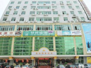 City Comfort Inn Zhuhai Meihua Branch