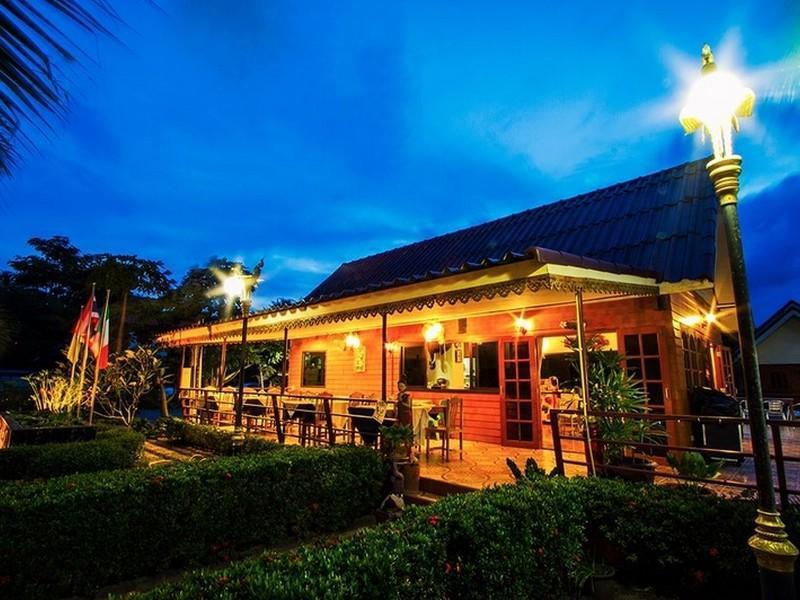Sunrise Resort,ซันไรซ์ รีสอร์ท
