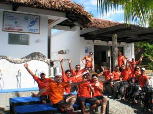 Dolphin-House Resort-SPA-Diving Moalboal - Comoditats