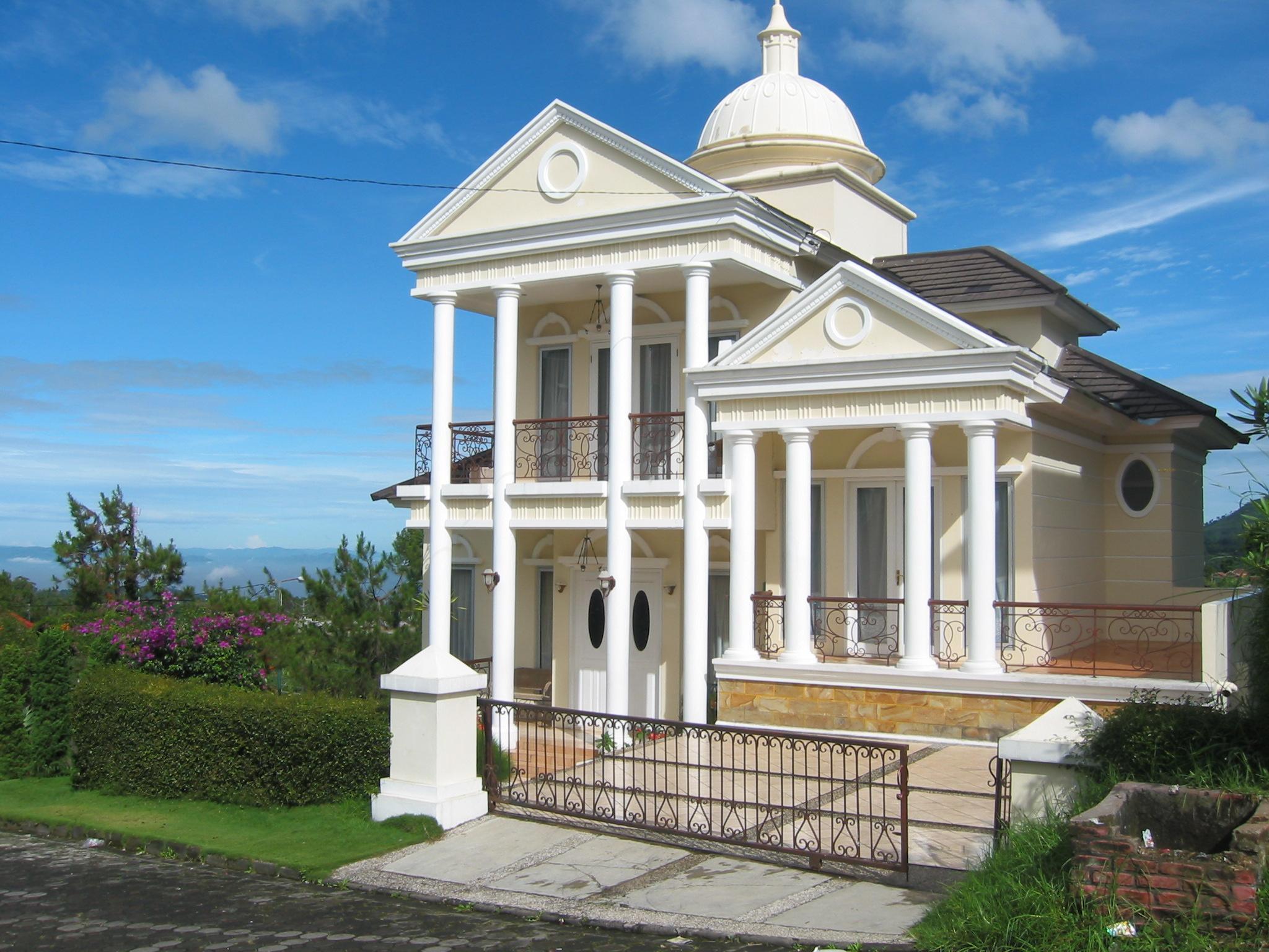 Villa Istana Bunga 6 Bedrooms