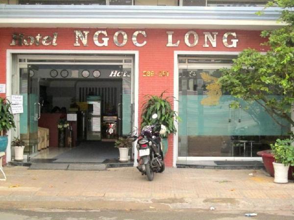 Ngoc Long Hotel Ho Chi Minh City