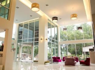 The Centrino Serviced Residence Suratthani - avla