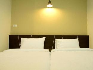 The Centrino Serviced Residence Suratthani - Gjesterom