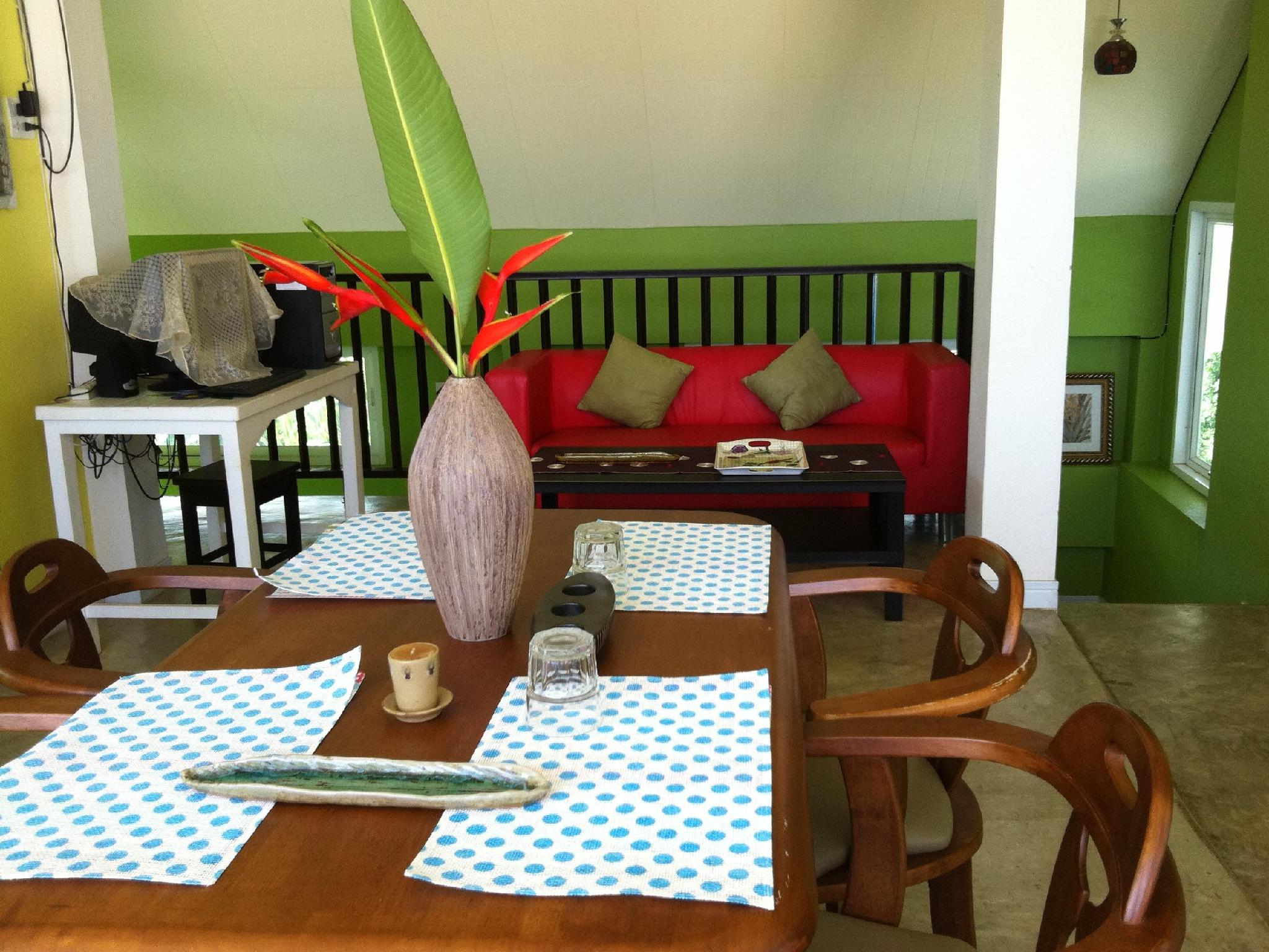 The North Valentine Bed & Breakfast - Chiang Rai