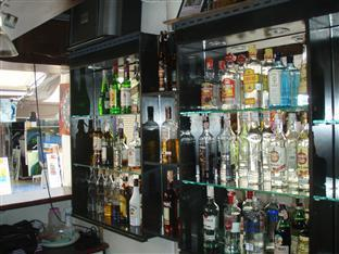 JJ&J Patong Beach Hotel Phuket - bar/salon
