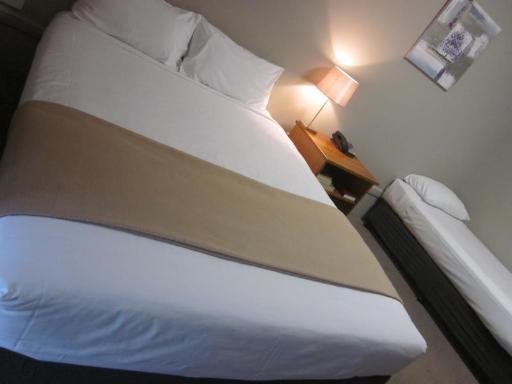 Cosmopolitan Motel & Serviced Apartments PayPal Hotel Rockhampton