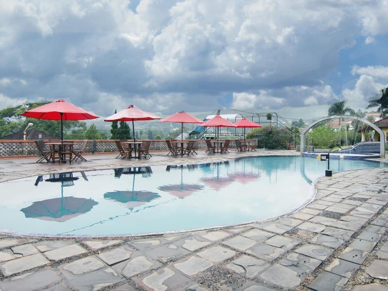 Lembah Sarimas Hotel Bandung
