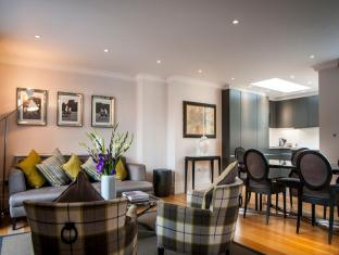 Go Native Apartments Mayfair