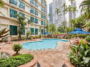 Orange Grove Serviced Residences