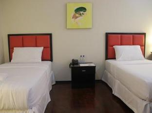 Arabelle Suites Tagbilaran City - अतिथि कक्ष