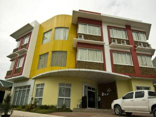 Arabelle Suites Bohol - Exterior del hotel
